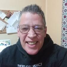 Användarprofil för Marcelo
