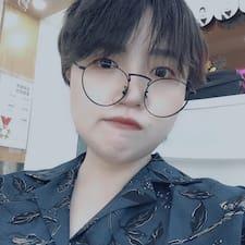 若青 - Uživatelský profil