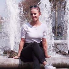 Lina User Profile