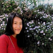 โพรไฟล์ผู้ใช้ Yizhi (Izzie)