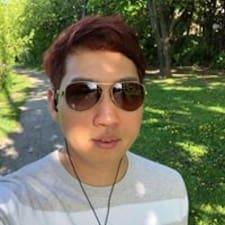 Profil Pengguna Kyoojin