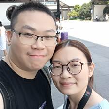 志威 User Profile