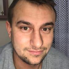 Profil utilisateur de Kamil