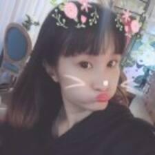 晓珊 User Profile