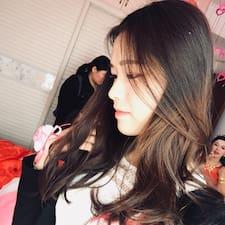 巧婷 User Profile