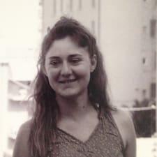 Profil utilisateur de Alina Neneh