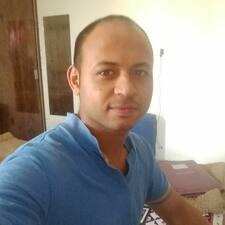 Prakash Brugerprofil