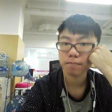 Profil utilisateur de 世毅