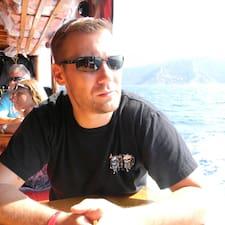 Marc Michel User Profile
