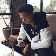 Profil korisnika Zhihao