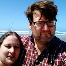 Profilo utente di Jason And Lindsay