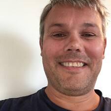 Nutzerprofil von Bjørn Vidar