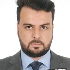 Gullit Caetano User Profile