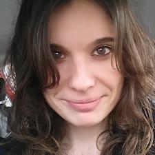 Profil Pengguna Evelien