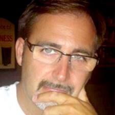 Francisco José User Profile