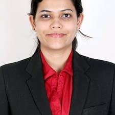 Anisha Kullanıcı Profili