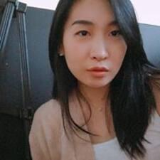 Profil Pengguna Sun Young