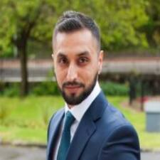 Sarmad User Profile