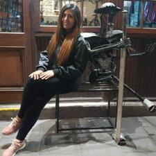 Nutzerprofil von María De La Paz