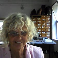 Profil utilisateur de Tullia