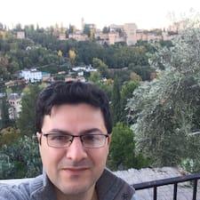 Profil utilisateur de Roozbeh