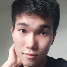 Профиль пользователя Xintian