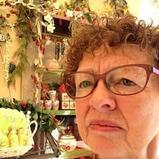 Profil Pengguna Inge Lise