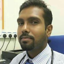 Profil korisnika Ganesh