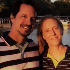 Dave & Stephanie User Profile