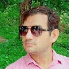 Gebruikersprofiel Tahir