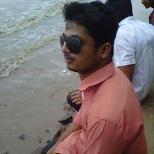 Nutzerprofil von Tushar