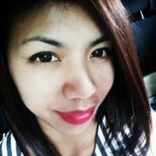 Alma Grace User Profile