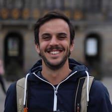 Profil utilisateur de Estanislao
