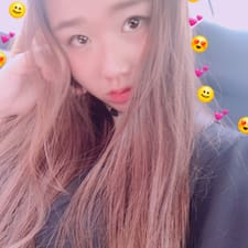 Perfil do utilizador de 杨婉婷
