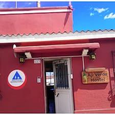 Profil korisnika Aji Verde Hostel La Serena