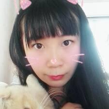 Perfil do utilizador de 珲