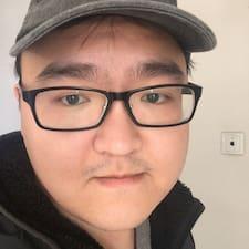 Профиль пользователя 嘉潤
