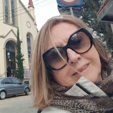 Profilo utente di Sonia Frazao