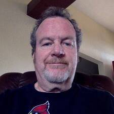 Harvey User Profile