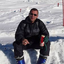 Aleksandar Kullanıcı Profili
