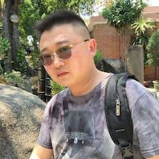 Профиль пользователя 王姚