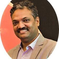 Nandakumar User Profile