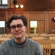 Profil korisnika Maximilian Gregor