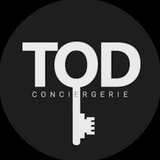 Perfil de usuario de Tod