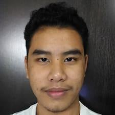 Profil korisnika Satchathorn