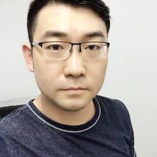 Perfil do utilizador de 贤睿