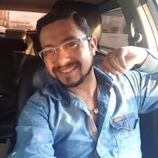 Profilo utente di Edgar Fernando