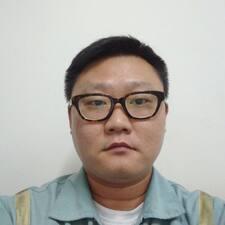 逢宇 User Profile