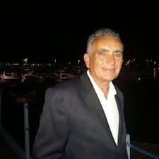 Nilo User Profile