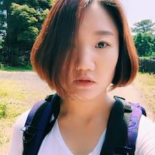 Профиль пользователя Soyoung